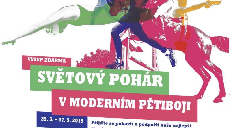 Světový pohár v Praze