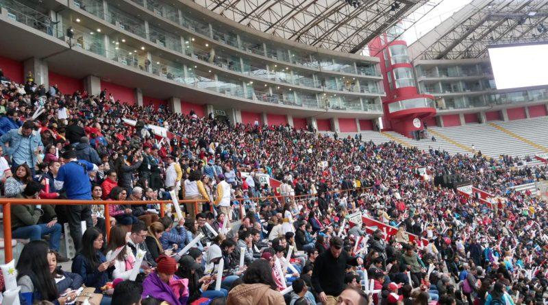 Panamerické hry, Lima (PER)