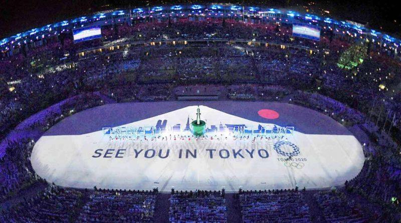 Olympijské hry se uskuteční až v roce 2021