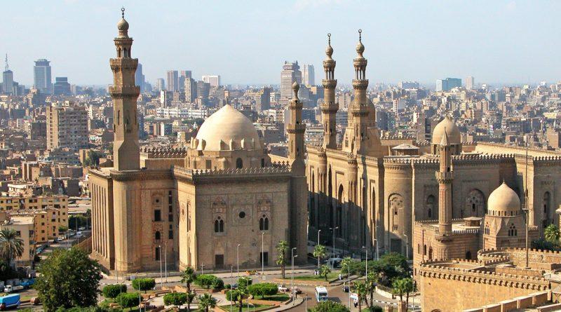 Mistrovství světa – Káhira (EGY)
