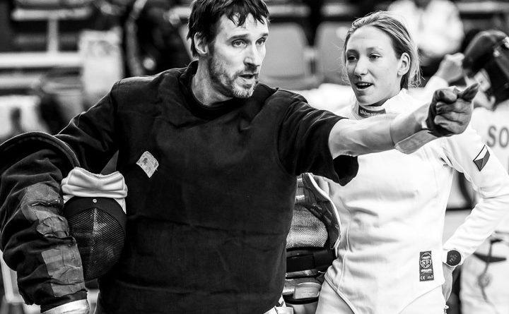 Světový pohár #2 – Sofie (BUL)- Anička Roubíčková postoupila do finále!